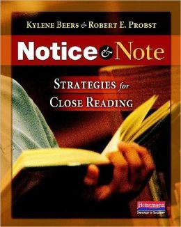 Notice and Notes